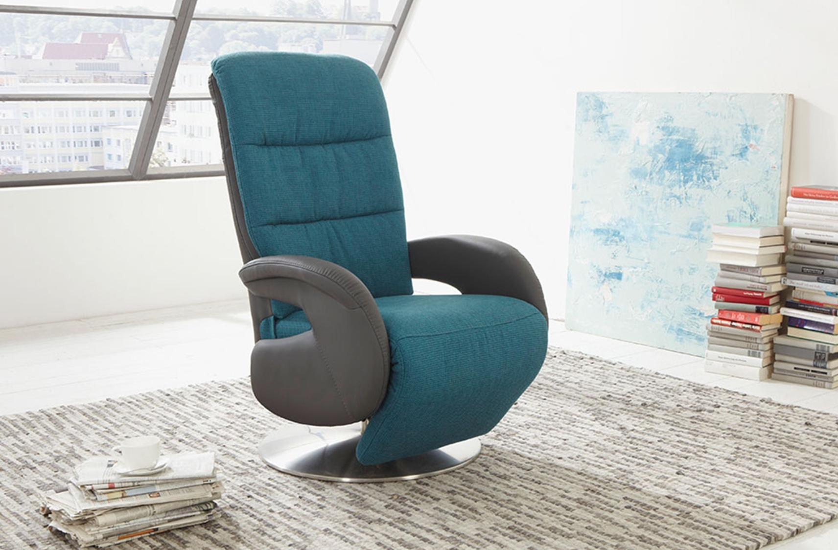 Aalen Reclining Chair Relax your own style