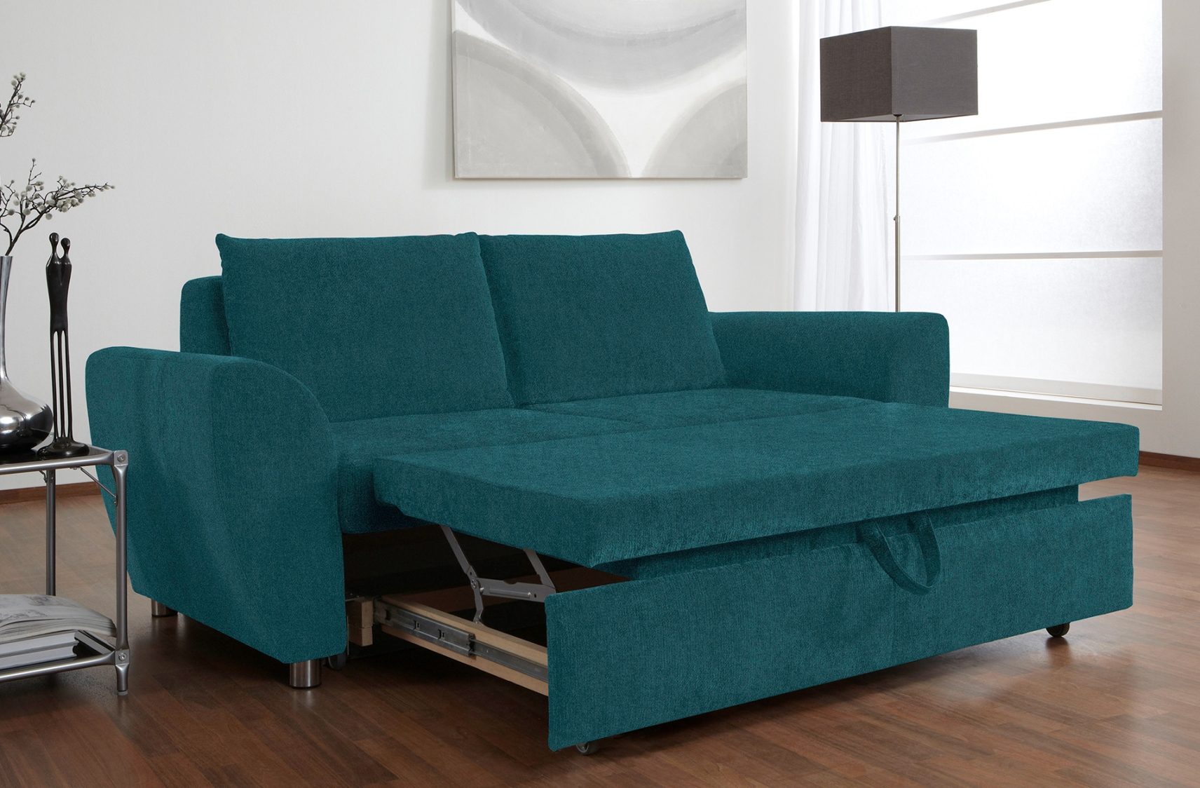Essen sleeper sofa the best pull out sofa bed by nordholtz Loveseat with pullout bed