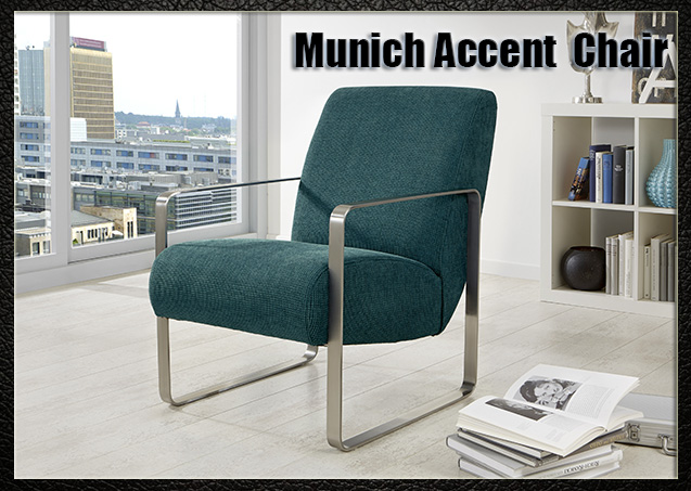 Modern and contemporary furniture made in germany for Designer sofas munchen