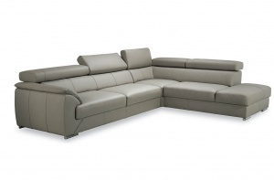 Nicole Sectional Sofa - photo №6