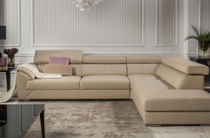 Nicole Sectional Sofa - photo №7