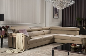 Nicole Sectional Sofa - photo №8