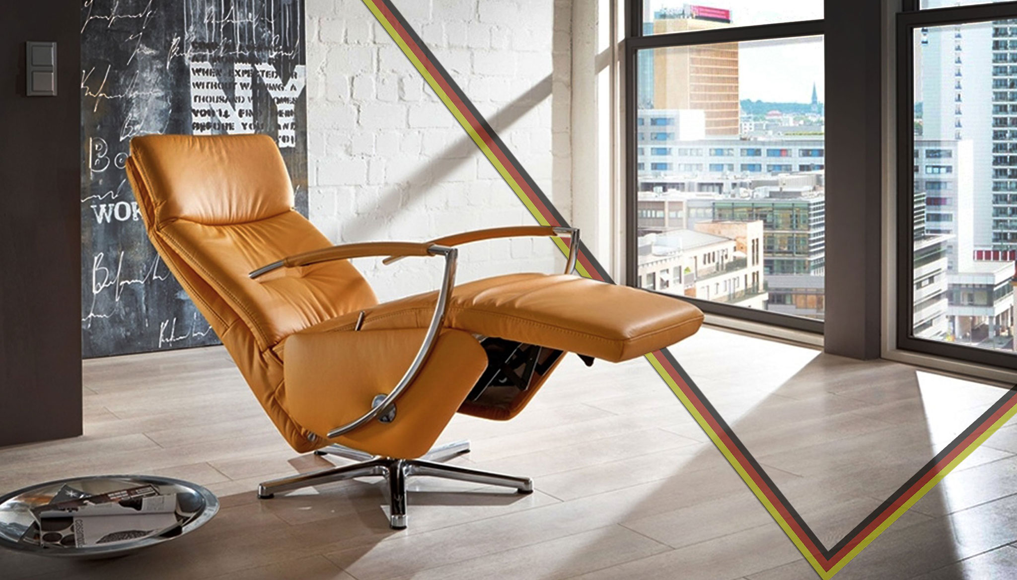 maurer recliner living furniture room chairs departments for power lift your home office recliners spaces