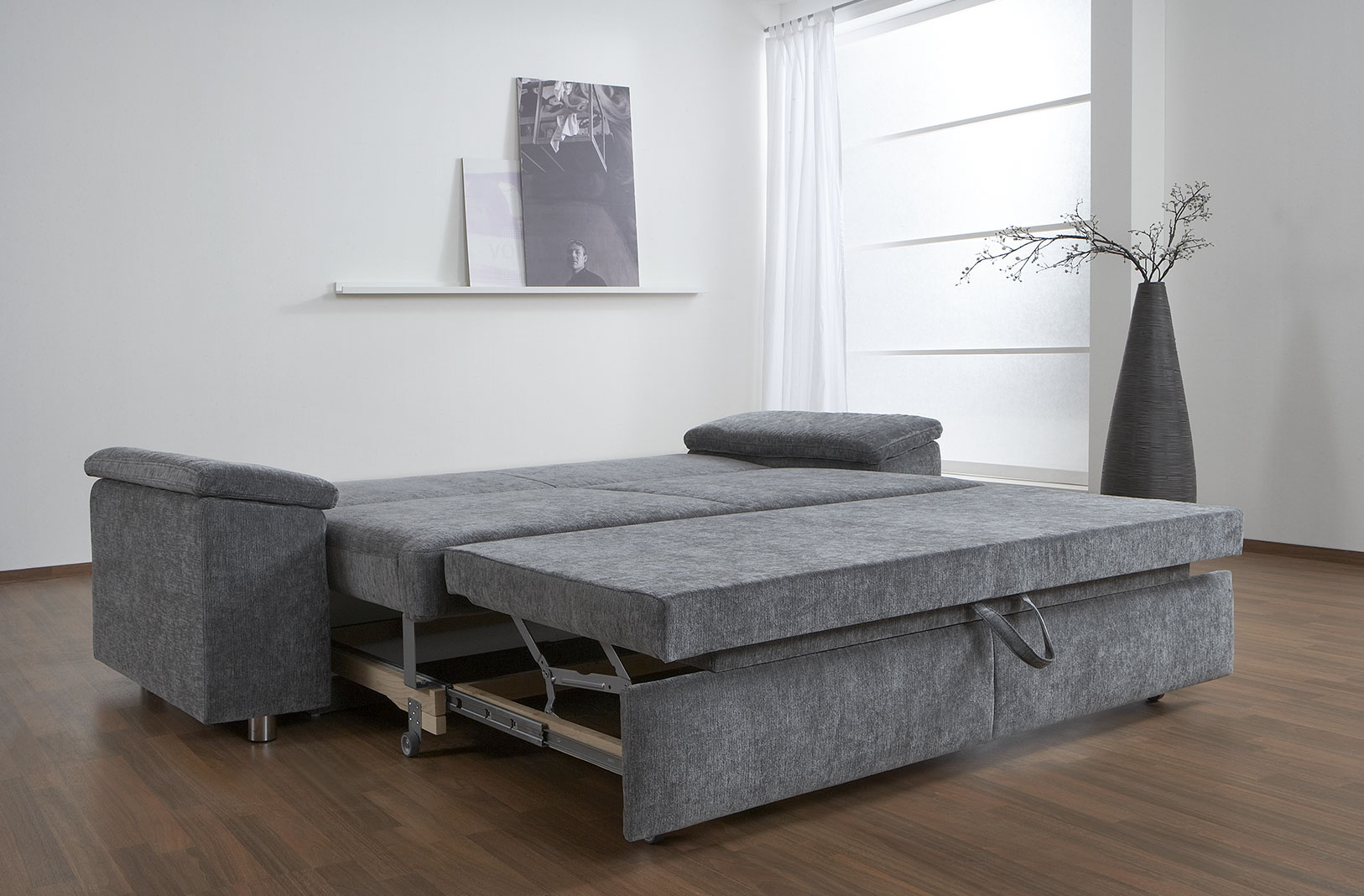Essen Sleeper Sofa The Best Pull Out Sofa Bed By Nordholtz