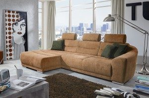 Polo-2pc-Sectional-marche-caramel