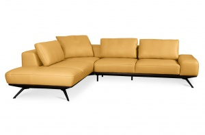 Elise sectional sofa, In New Jersey
