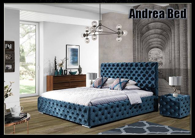 Wholesale Exclusive Bedroom Furniture - photo №8