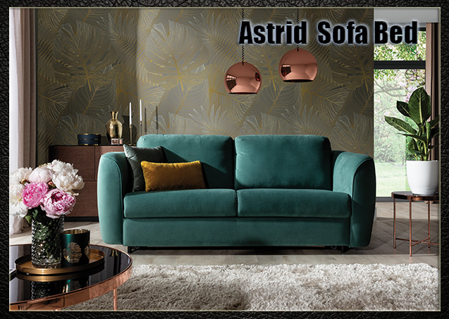 Astrid Sofa Bed