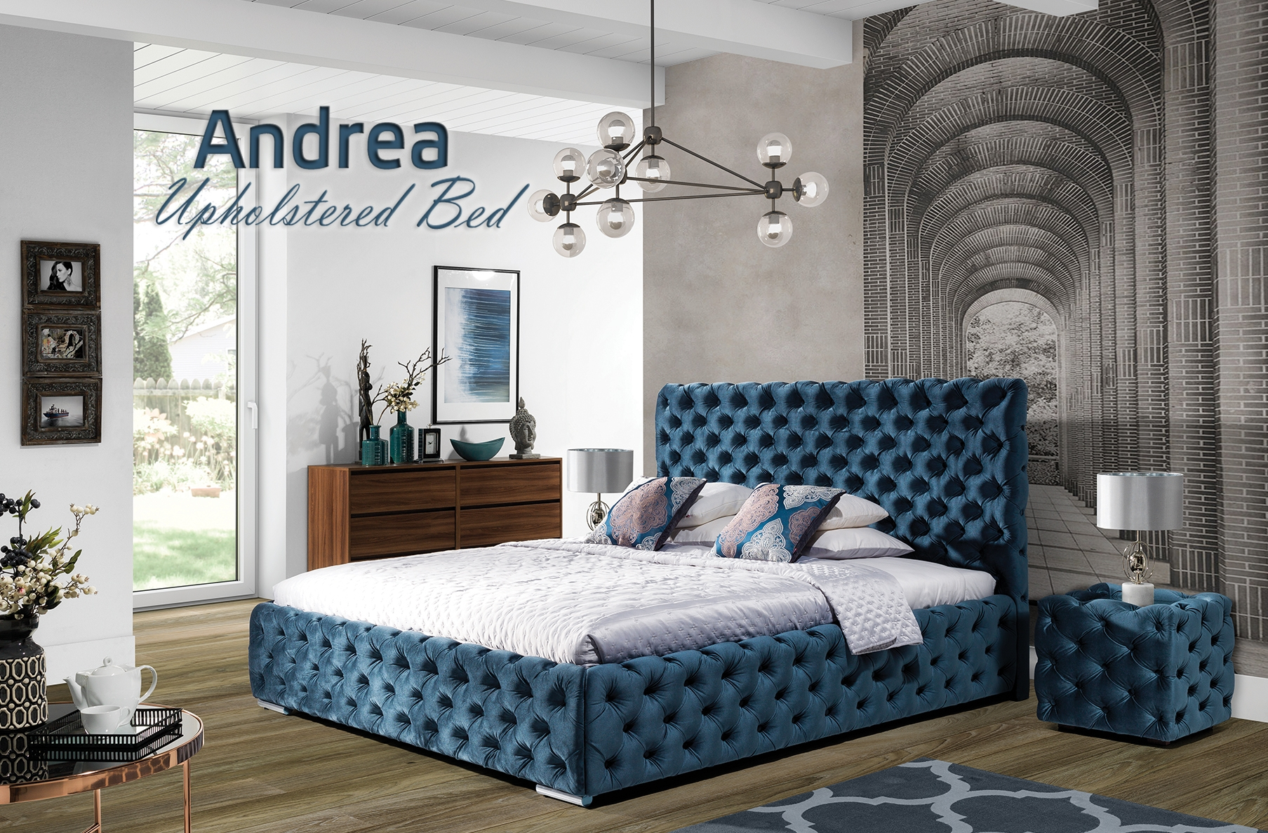 Andrea Bed, Cheap