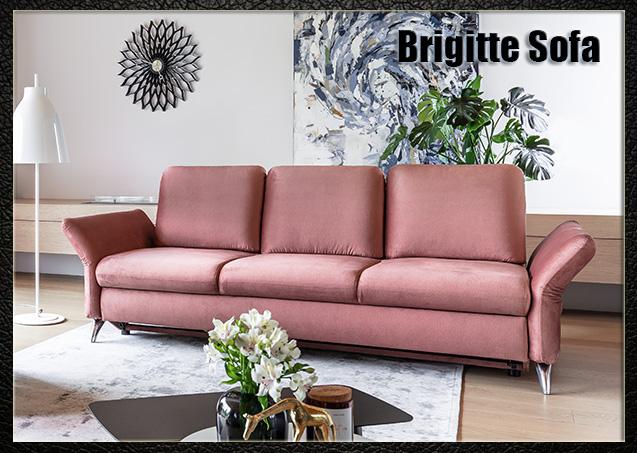 Brigitte Sofa | Nordholtz