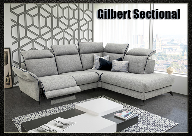 Wholesale Modern Affordable Sectional Sofas - photo №23