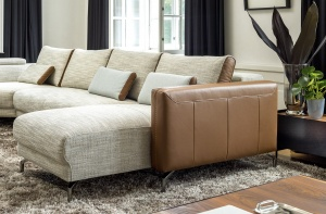 Stuttgart Sectional Sofa, Order