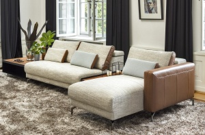Stuttgart Sectional Sofa - photo №7