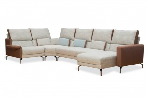 Stuttgart Sectional Sofa - photo №8
