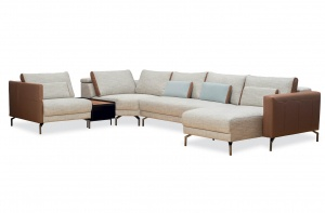 Stuttgart Sectional Sofa - photo №9