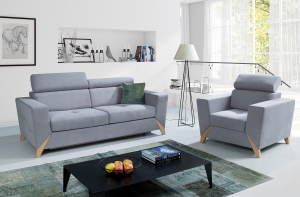 Hamburg Functional Sectional, Order