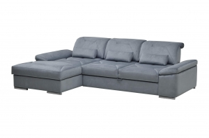 Alpine-X Sectional side view | Nordholtz