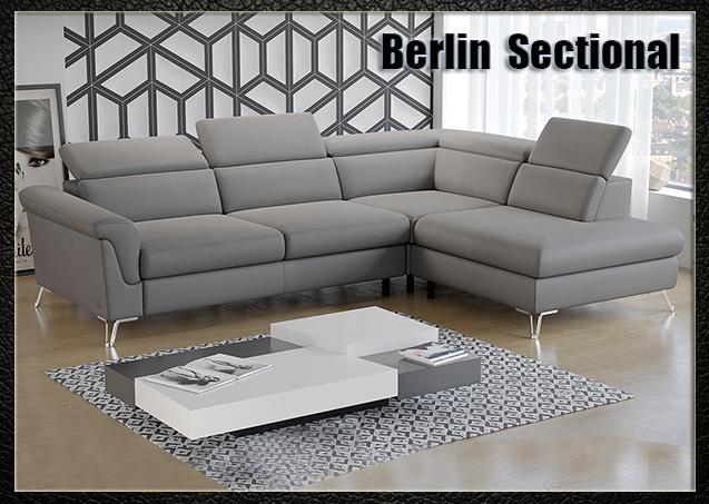Berlin SEctional | Nordholtz