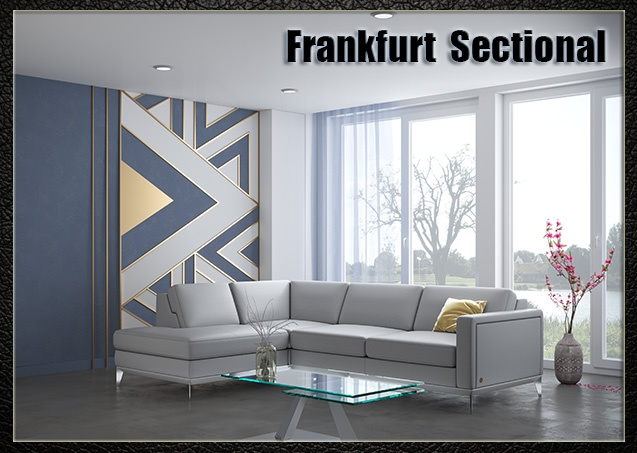 Modern Furniture Supplier in USA - photo №17