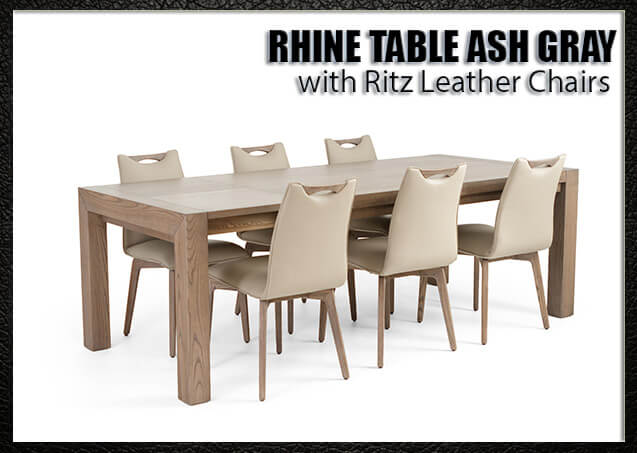 Wholesale Dining Room Furniture Online- Nordholtz Furniture, In New Jersey