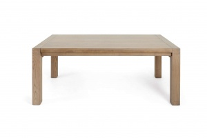Rhine Ash Gray Table - photo №7