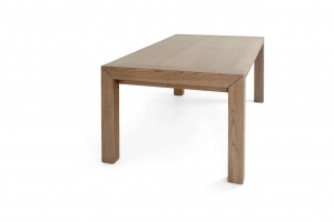 Rhine Ash Gray Table - photo №8