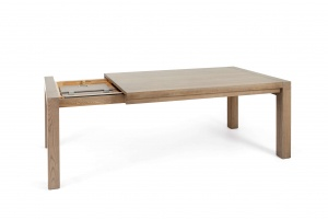 Rhine Ash Gray Table - photo №9