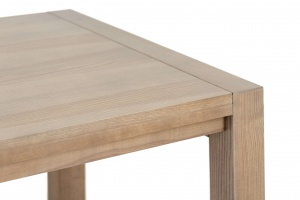 Rhine Ash Gray Table - photo №11