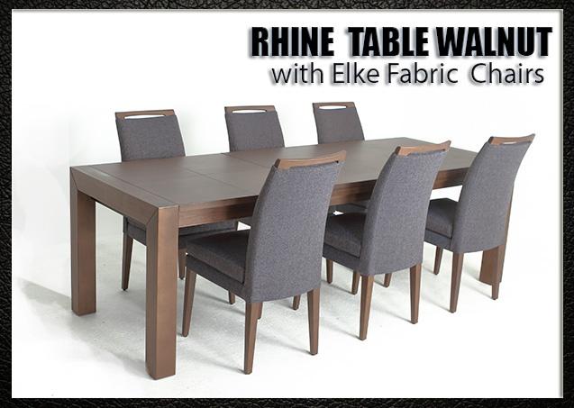Wholesale Dining Room Furniture Online- Nordholtz Furniture - photo №7