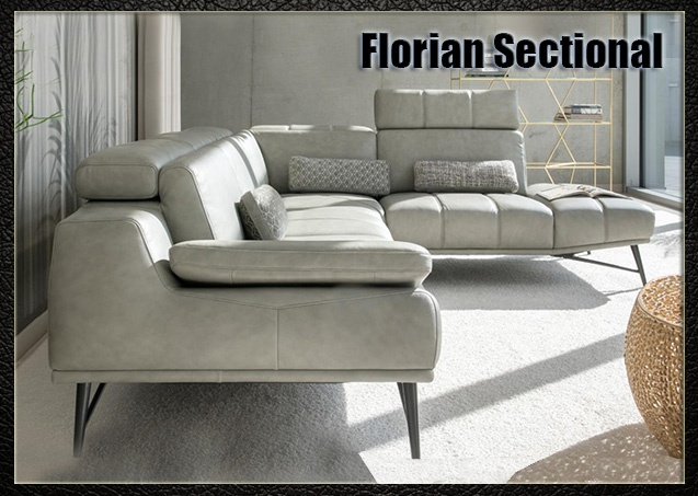 Wholesale Modern Affordable Sectional Sofas - photo №24
