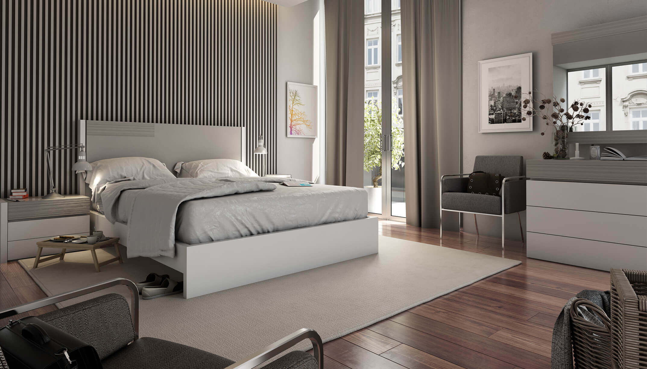 Modern & Contemporary Furniture from Europe - Nordholtz, Order