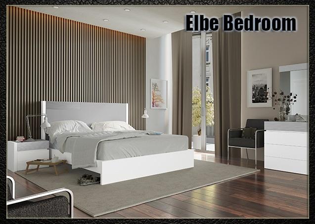 Elbe-bedroom