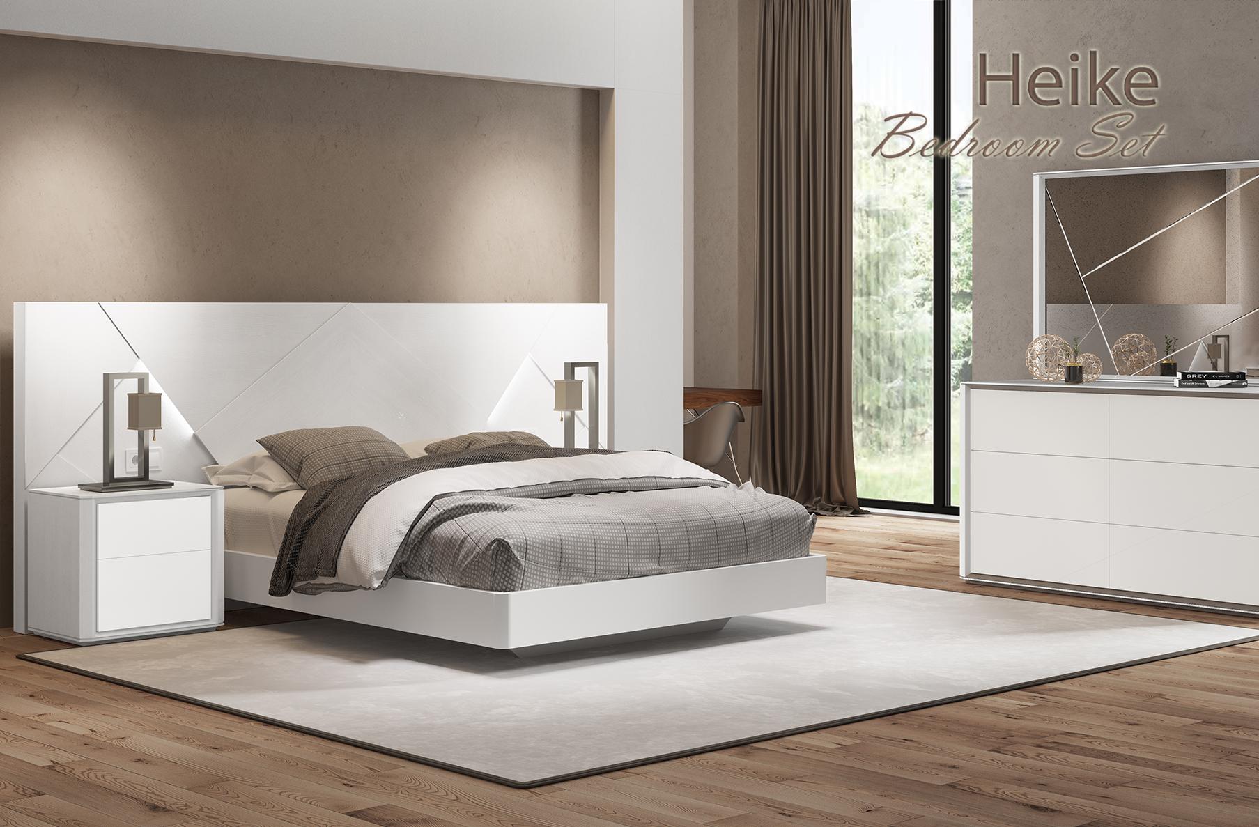Heike Bedroom, Cheap
