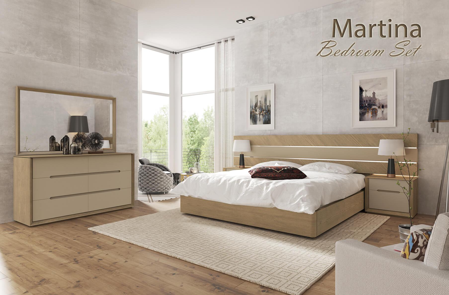 Martina Bedroom, Cheap