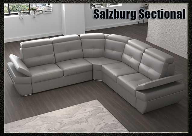 Wholesale Modern Affordable Sectional Sofas - photo №26